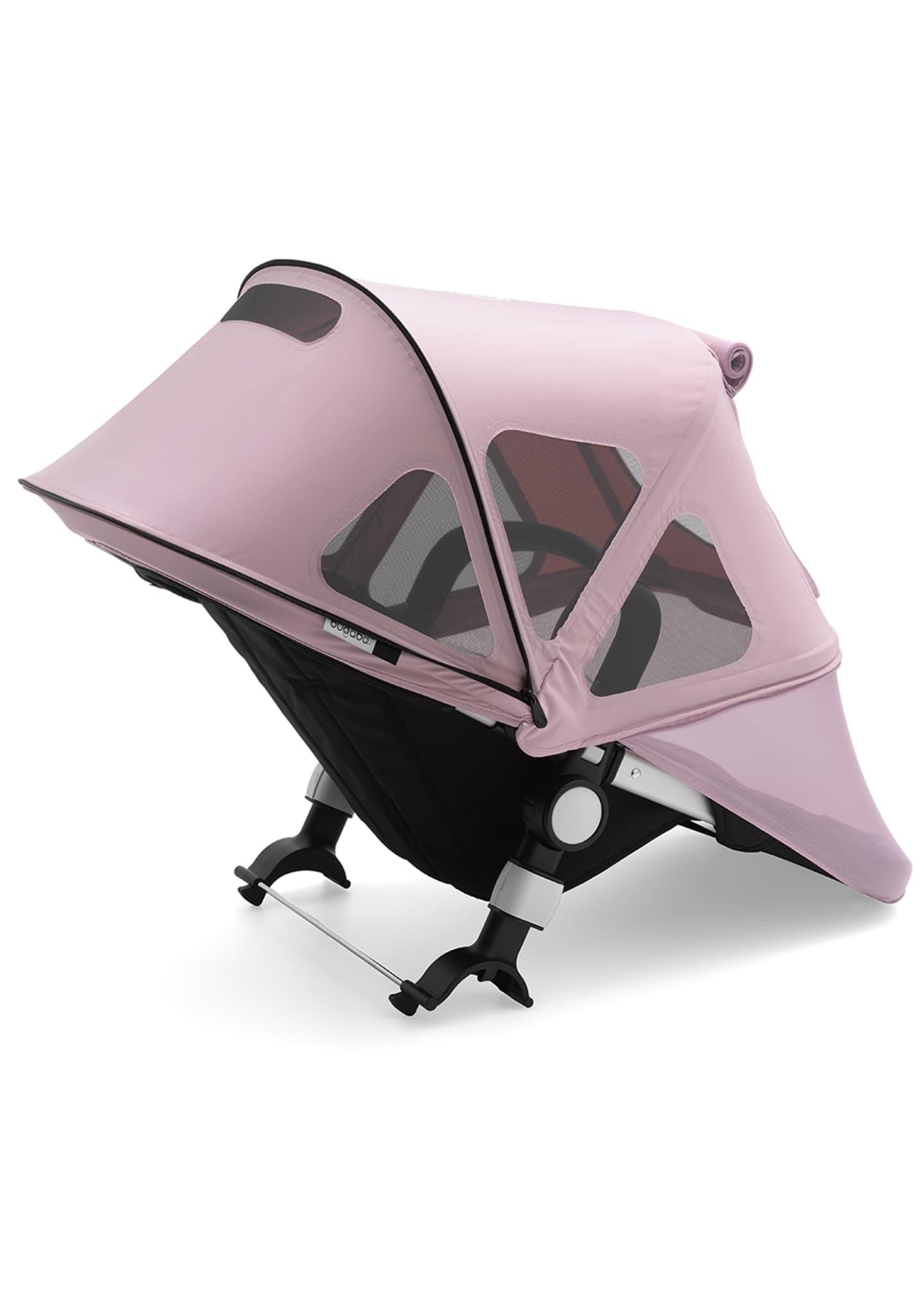 BUGABOO Fox / Cameleon 3 Breezy letná strieška Soft pink