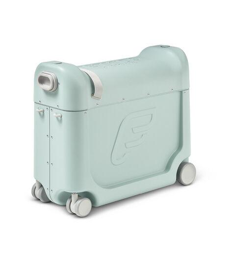 Stokke JetKids BedBox box do lietadla green aurora