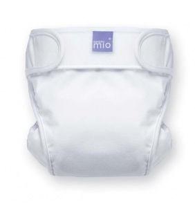 BAMBINO MIO Mio Soft plienkové nohavičky biele veľ. 1