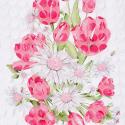 MAYORAL Šaty s ružou č.116