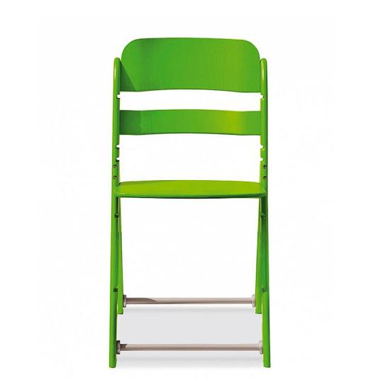 PALI Stolička ECLETTIKA green