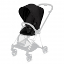 CYBEX MIOS Plus Stardust Black - seat pack