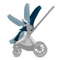 CYBEX Priam športový kočík - Mountain blue