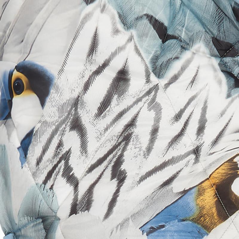 LODGER Bunker Botanimal Heron Feather