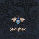 CYBEX Hlboká Vanička Priam Lux Jewels of Nature