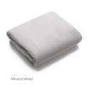 BUGABOO Stardust bavlnená plachta - Mineral White