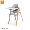 STOKKE Steps pultík grey