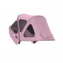 BUGABOO Donkey 3 Breezy letná strieška Soft pink