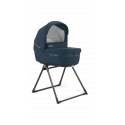 INGLESINA Aptica XT 3.kombinácia - Polar Blue hlboká vanička, športová sedačka, autosedačka Darwin