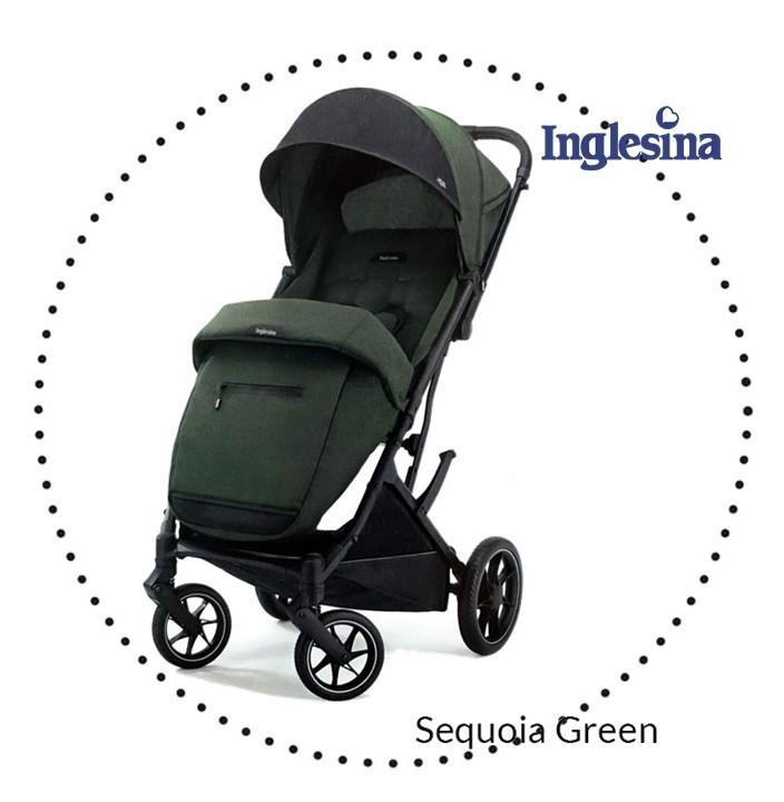 INGLESINA Maior Sequoia Green