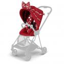 CYBEX MIOS Jeremy Scott Petticoat Red - seat pack