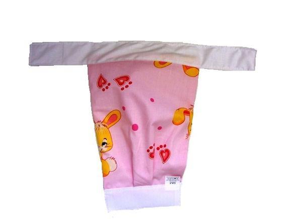 GAJI Ortopedické nohavičky s potlačou