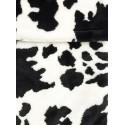 BuggySnuggle Fusak Fur Cow + darček