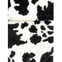 BuggySnuggle Fusak Fur Cow
