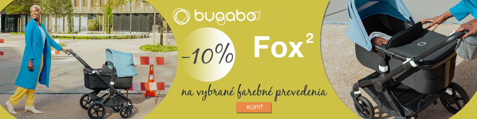 Bugaboo Fox2